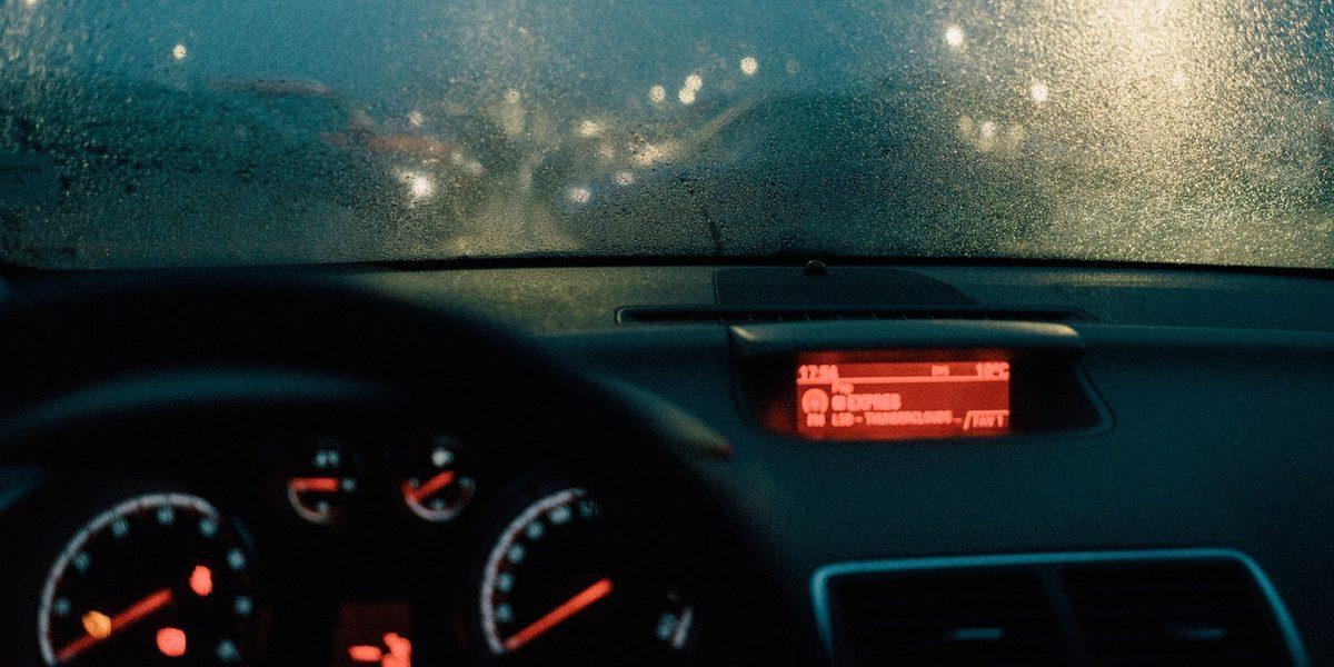 Conduire la nuit