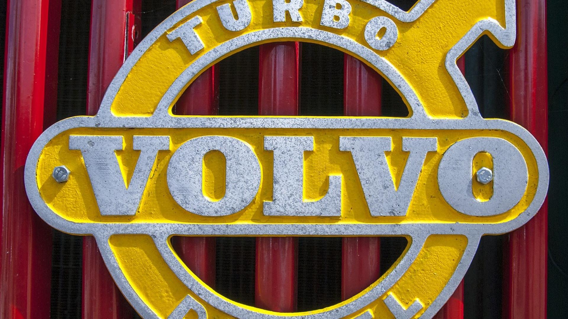 Pourquoi choisir le Volvo XC60 ?