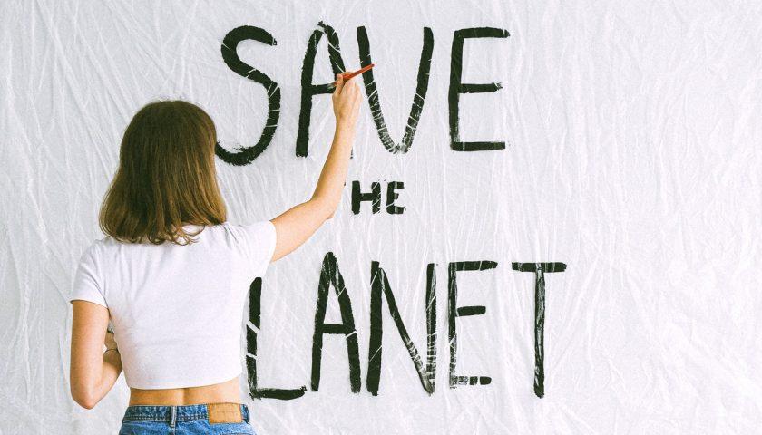 Vivre écologiquement